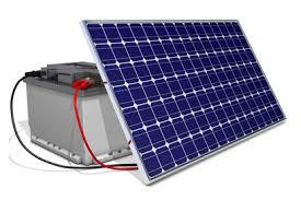 Solarspeicher