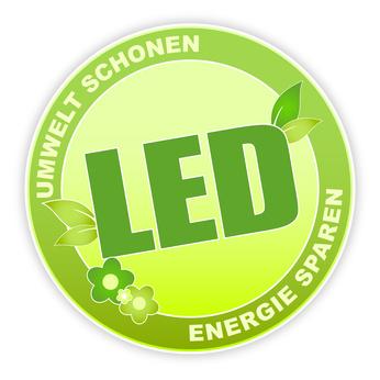 Energie einsparen mit LED