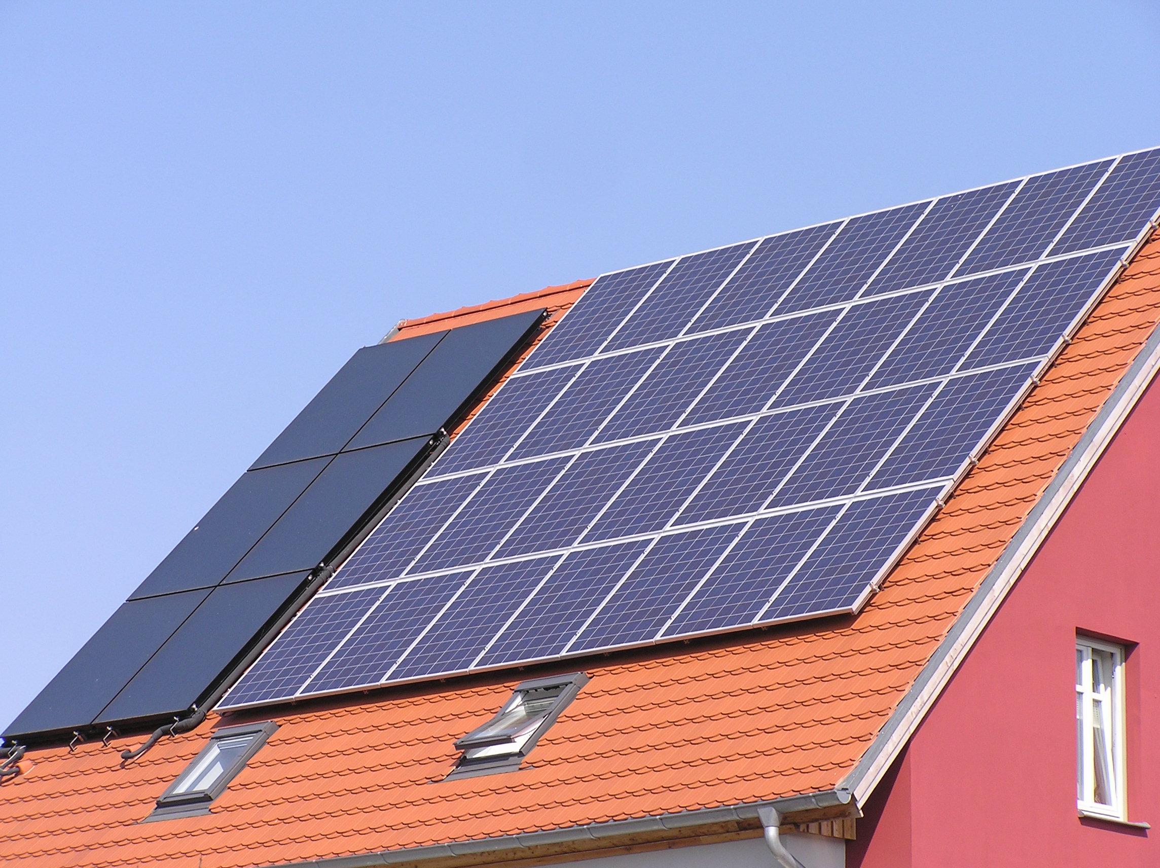 Photovoltaik mieten