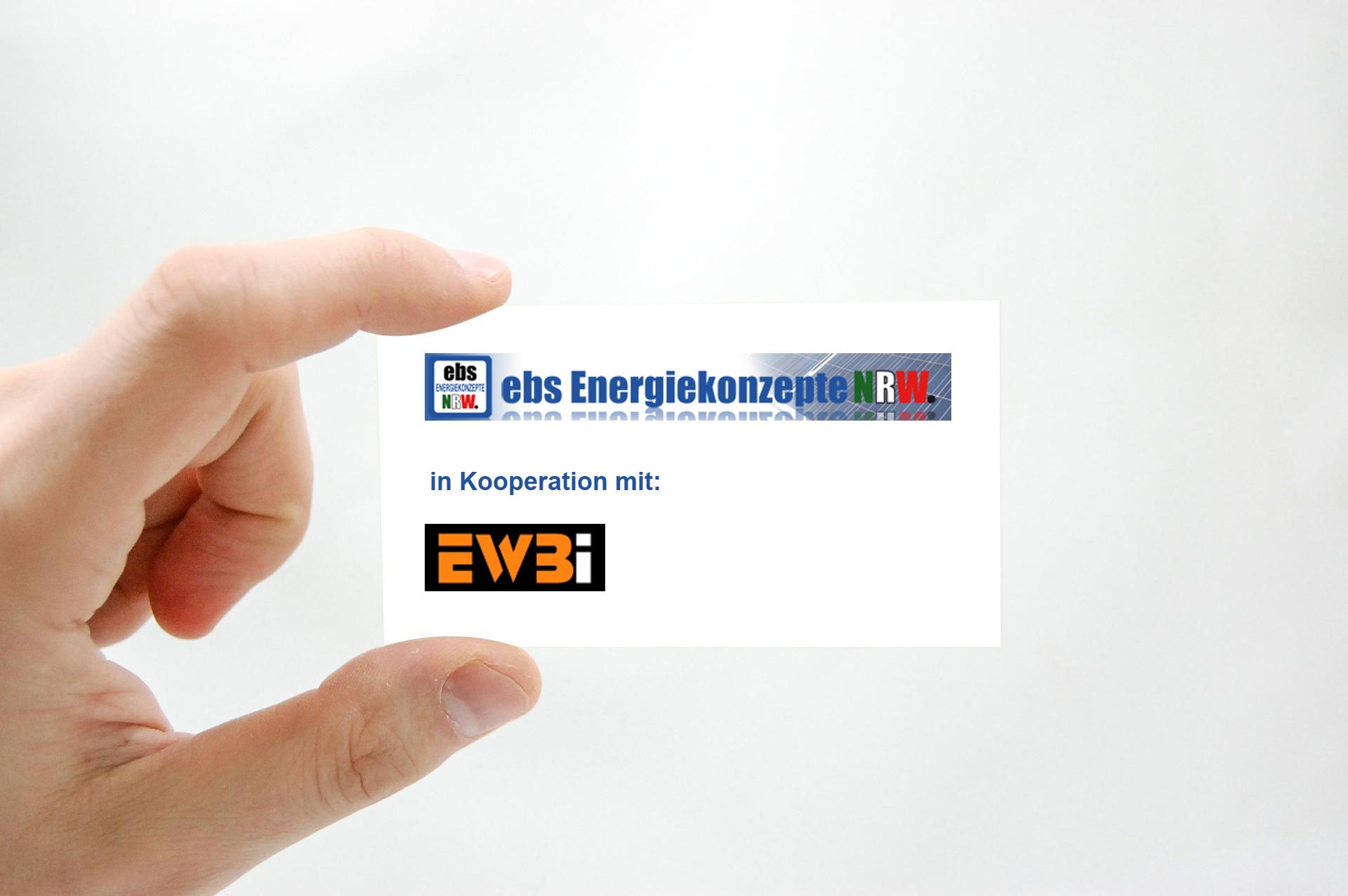 ebs und EWBi